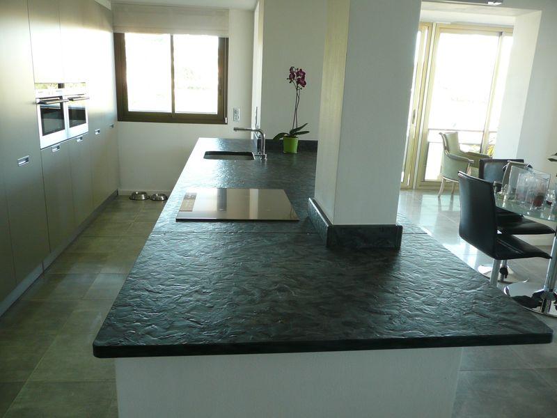 plan de travail granit archives france azur france azur. Black Bedroom Furniture Sets. Home Design Ideas