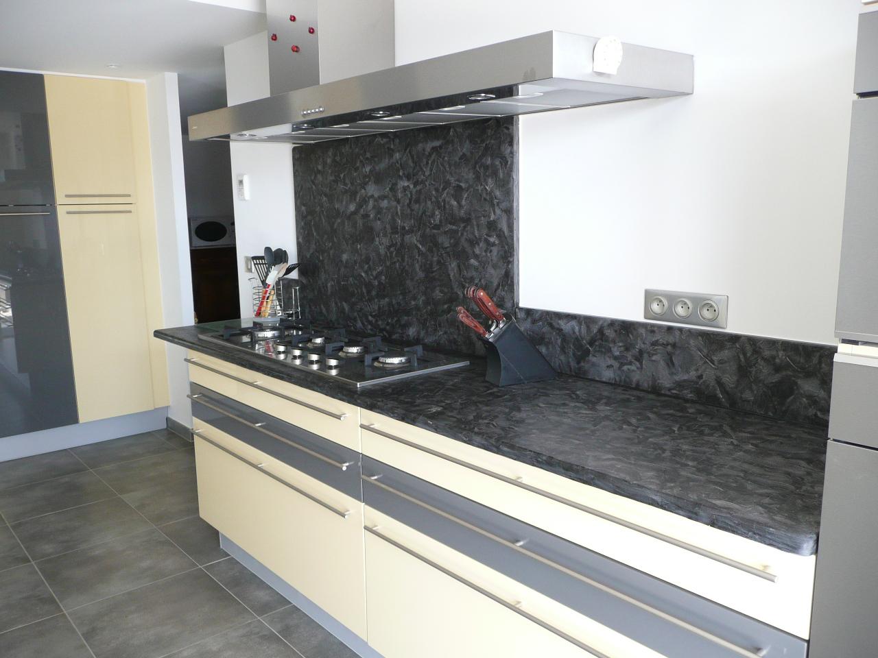 plan de cuisine en granit matrix france azur france azur. Black Bedroom Furniture Sets. Home Design Ideas