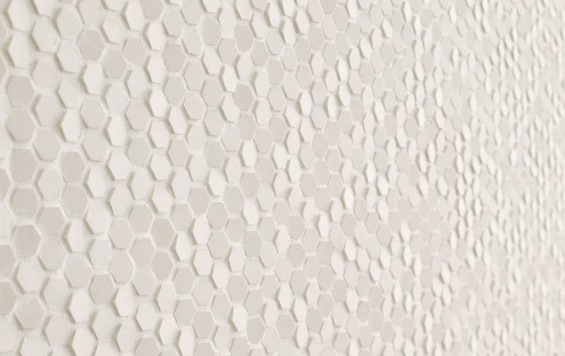 Revendeur s rie mosaici ceramica flow phenomenon folded for Revendeur carrelage