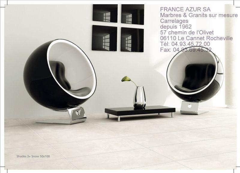 Carrelage Design carrelage special renovation : carrelage faible u00e9paisseur spu00e9cial ru00e9novation u00ab France Azur